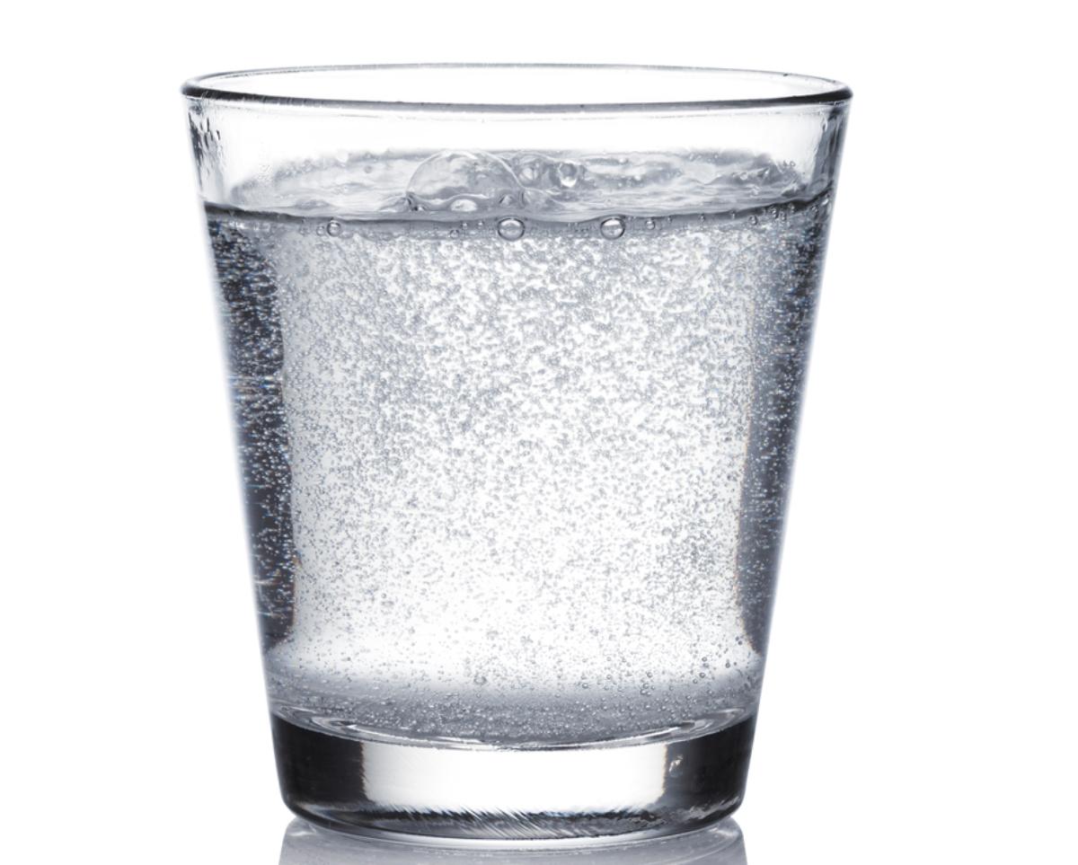 nước uống có gaz